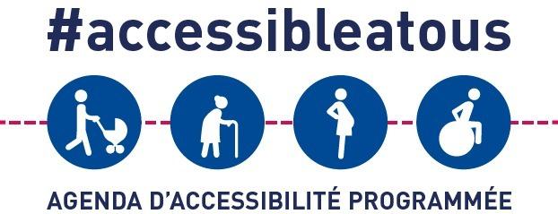 accessibilité de l'établissement